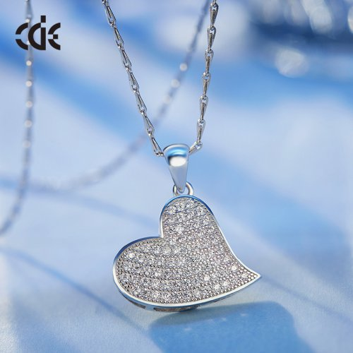 S925 Sterling Silver Cupid Pendant Necklace