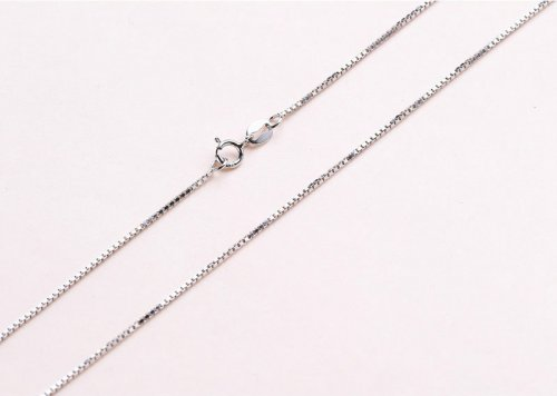S925 Sterling Silver Chain Type7