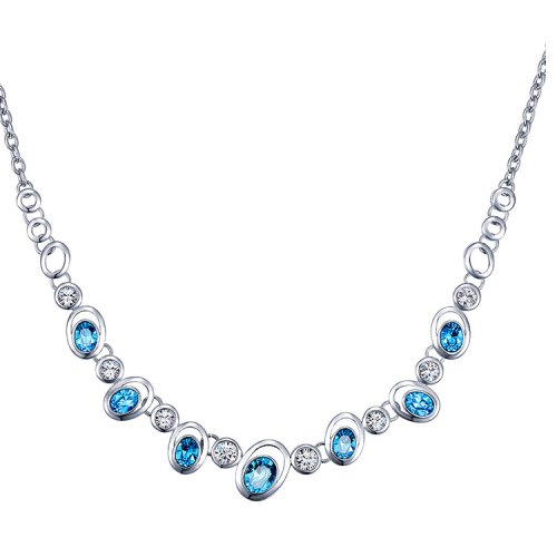 Crystals From Swarovski® | Choker Necklace